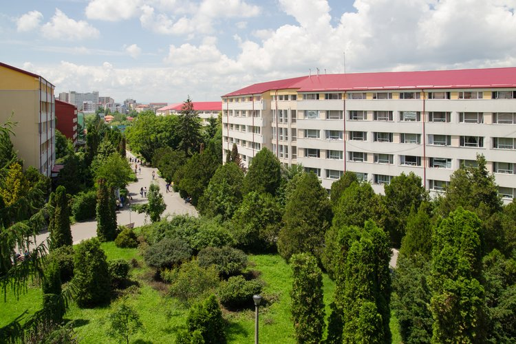 best medical universities in romania